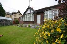 Detached Bungalow for sale in Sunniside