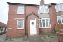 Flat to rent in Felling