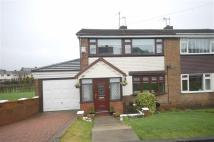 semi detached property for sale in Kibblesworth