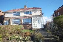 2 bed semi detached house for sale in Lobley Hill