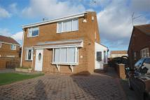 Wardley semi detached house to rent
