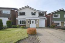 4 bedroom Detached house in Low Fell