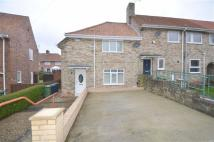 semi detached house to rent in Low Fell