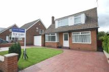 Detached Bungalow for sale in Low fell