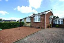 Semi-Detached Bungalow for sale in Eighton banks