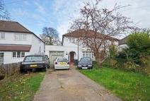 Chobham Road semi detached property for sale