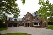 new property for sale in Heathfield Avenue...