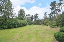 property for sale in Wentworth Drive, Virginia Water, Surrey