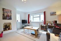 Kingswick Close Flat to rent