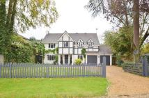5 bed Detached property to rent in Broomfield Park...