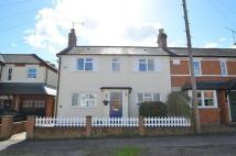 semi detached home for sale in Beech Hill Road...