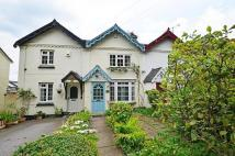 3 bed Terraced house for sale in Station Road, Sunningdale
