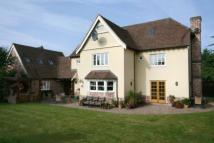 5 bedroom Detached property in North Street, Burwell...