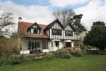 4 bed Detached house for sale in Needingworth Road...