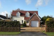 4 bed Detached home for sale in Highfields Road...