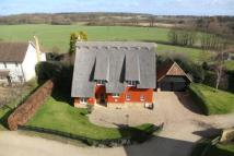 Foxenfields Detached property for sale