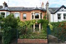 De Freville Avenue semi detached property for sale