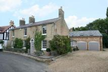 6 bedroom Detached house for sale in Chapel Lane, Houghton...