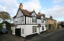 4 bedroom Detached house for sale in Chapel Lane, Houghton...
