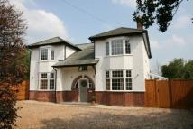4 bedroom Detached house for sale in Gore Tree Road...