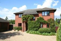 Detached home for sale in Thruffle Way, Bar Hill...