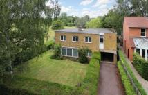 6 bedroom Detached home for sale in Cranmer Road, Cambridge