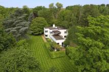 4 bed Detached home for sale in Conduit Head Road...