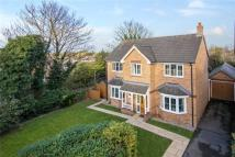 4 bedroom Detached property for sale in Chalkhill Barrow...