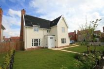 5 bed new property for sale in Mulberry Gardens...