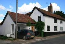 semi detached home for sale in The Street, Hempnall...