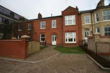 4 bed Terraced house for sale in Thorpe Road, Norwich...