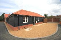 2 bedroom new development for sale in Mill Road, Salhouse...