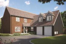 5 bed new property in Strumpshaw Road, Brundall