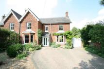 5 bedroom semi detached house for sale in Mount Pleasant Road...