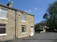 1 bed Terraced home for sale in Park View, Burnopfield...
