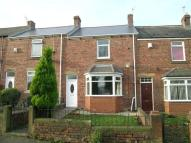 3 bedroom Terraced property to rent in Twizell Avenue, Blaydon...