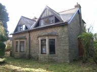 Detached property for sale in Cornmoor Road, Whickham...