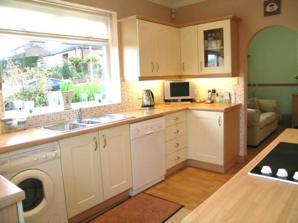 FITTED KITCHEN - ADDITIONAL
