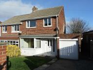 Mountside Gardens semi detached house to rent