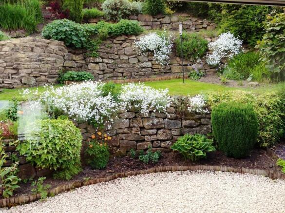 Garden Additional