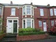 Ground Flat to rent in Market Lane, Dunston...
