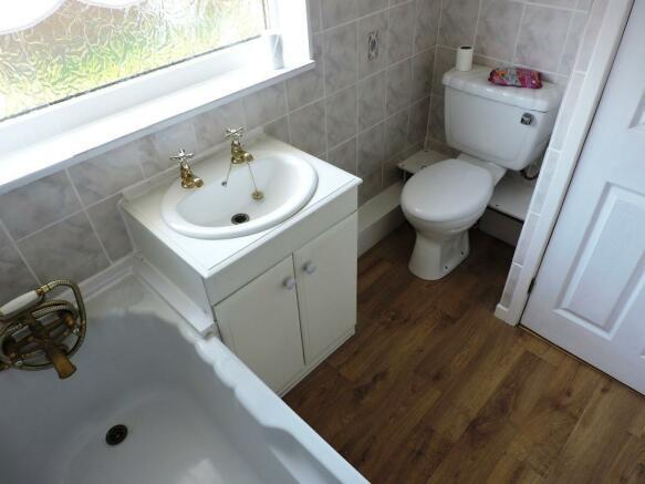 Bathroom/w.c. Additional