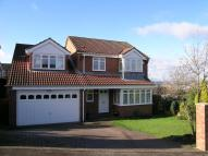 4 bed Detached home for sale in Ashfield Park, Whickham...