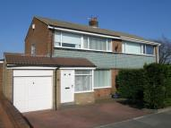 Oakfield Road semi detached property for sale