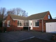 Detached Bungalow for sale in Ashfield Rise, Whickham...