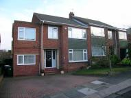 5 bed semi detached home for sale in Warwick Drive, Whickham...
