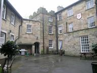 3 bed Apartment in The Castle, Durham...