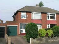 semi detached house for sale in Whaggs Lane, Whickham...