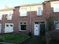 Ground Flat to rent in Axwell Terrace, Swalwell...