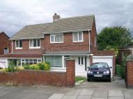 3 bed semi detached house to rent in Mountside Gardens...